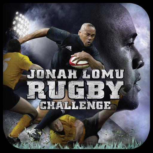 دانلود کرک بازی راگبی Rugby Challenge 2