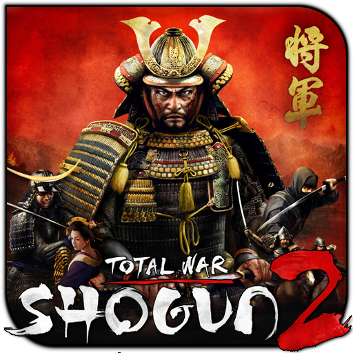 دانلود ترینر بازی شوگان 2 Total War Shogun