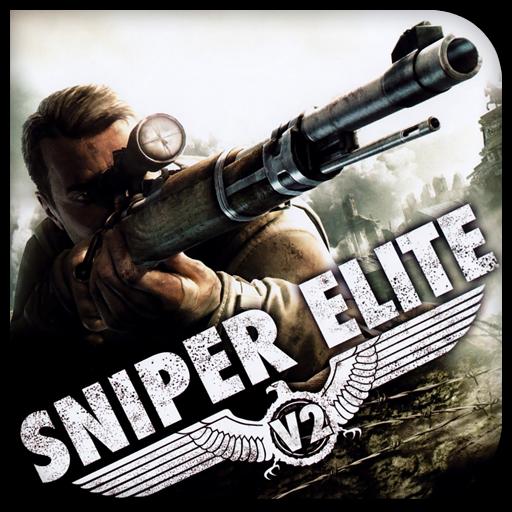 دانلود ترینر بازی Sniper Elite V2