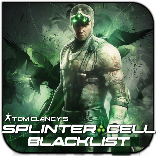 ترینر بازی Splinter Cell: Blacklist v1.01 +8 Tr FLiNG