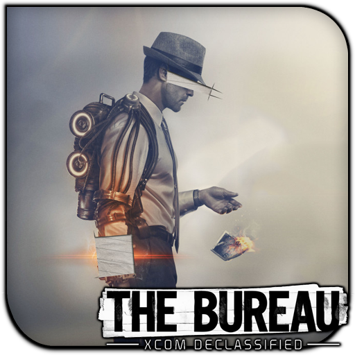 ترینر سالم بازی The Bureau XCOM Declassified