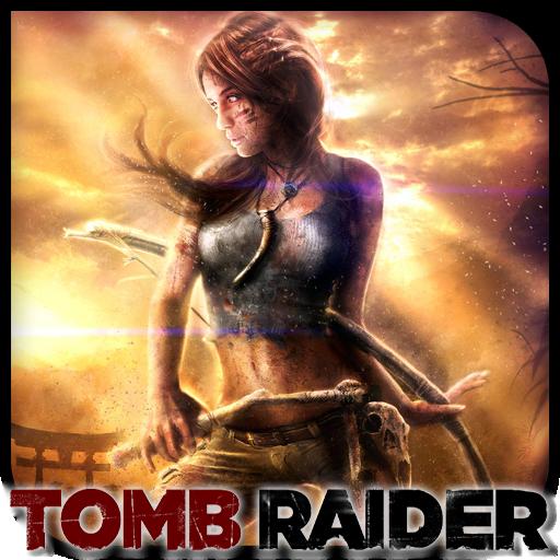 دانلود کرک بازی تام رایدر Tomb Raider 2013