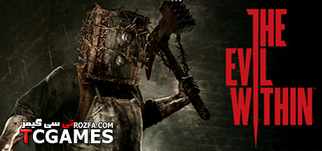 ترینر بازی The Evil Within V1.00 Trainer +6 MrAntiFun