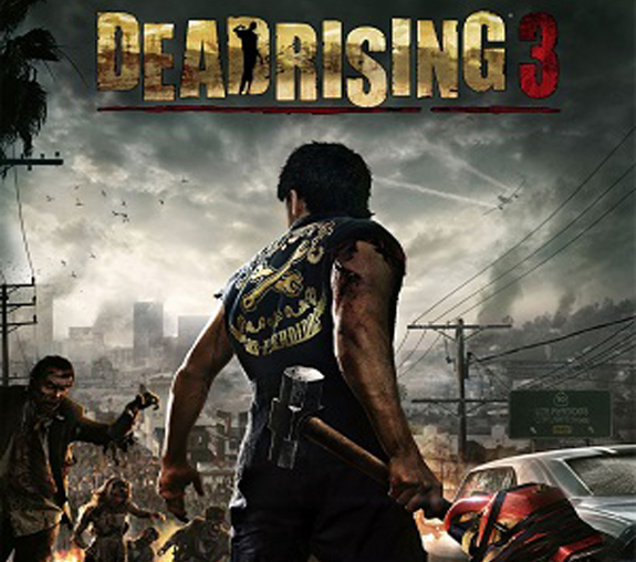 دانلود ترینر بازی Dead Rising 3 +26 Trainer steam v1.5.0 LinGon