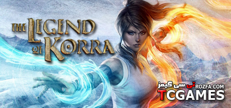 ترینر بازی The Legend Of Korra steam v1.0 LinGon