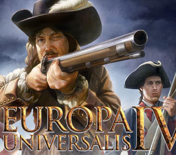 ترینر بازی Europa Universalis 4 ورژن V1.1 Trainer+6