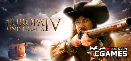 کرک سالم بازی Europa Universalis IV نسخه FTL