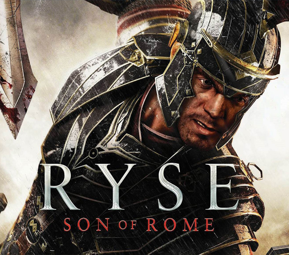 دانلود ترینر بازی Ryse Son of Rome