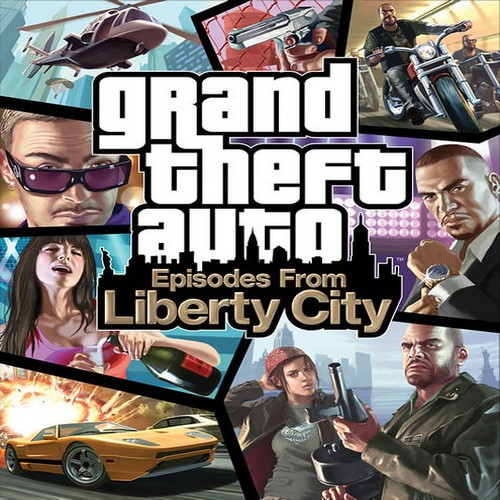 دانلود ترینر بازی Grand Theft Auto Episodes From Liberty City