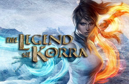 دانلود ترینر بازی The Legend Of Korra steam v1.0 LinGon