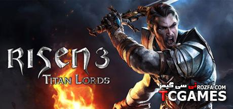 ترینر بازی Risen 3 Titan Lords