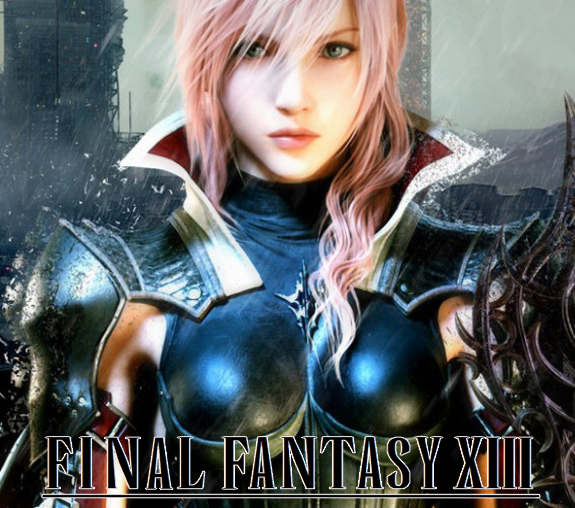 دانلود ترینر بازی Final Fantasy 13 V1.00 Trainer +6 MrAntiFun