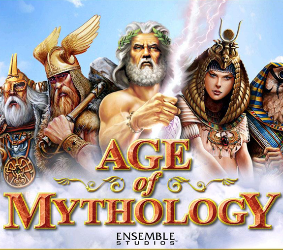 ترینر بازی Age of Mythology V1.5.2363 Trainer +8 MrAntiFun