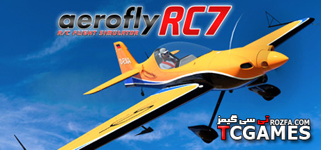 کرک بازی aerofly RC 7 Ultimate Edition