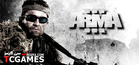 کرک بازی ArmA 3 v1.00.109911 Reloaded