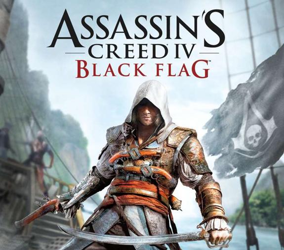 دانلود ترینر بازی Assassins Creed 4 Black Flag