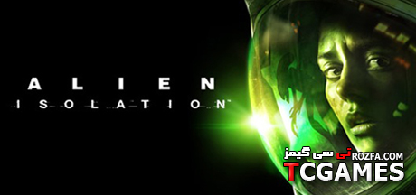 ترینر بازی Alien Isolation