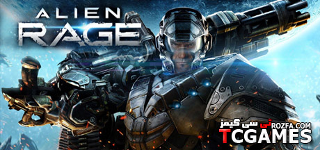 ترینر بازی Alien Rage (+9 Trainer) v1.0 LinGon