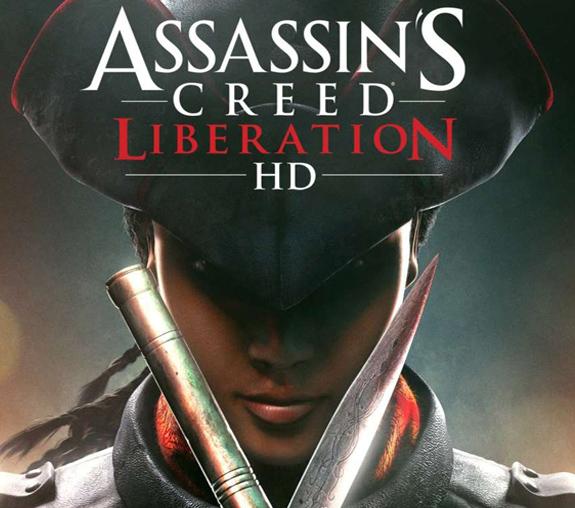 دانلود ترینر بازی Assassins Creed Liberation HD