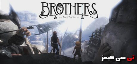 کرک بازی Brothers: A Tale of Two Sons نسخه FTL