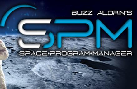 دانلود کرک جدید بازی Buzz Aldrins Space Program Manager