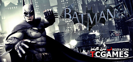 ترینر و رمزهای بتمن Batman Arkham Origins