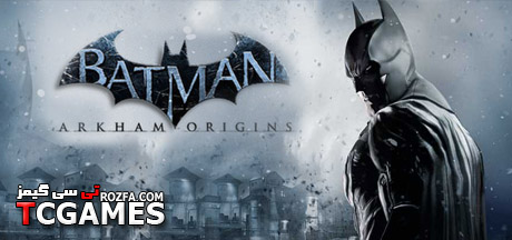 سیو کامل و 100% بازی Batman Arkham Origins