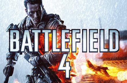 دانلود ترینر بازی بتلفیلد Battlefield 4