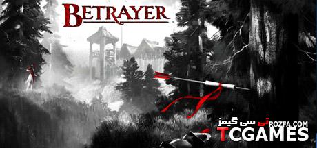 ترینر و رمزهای بازی Betrayer