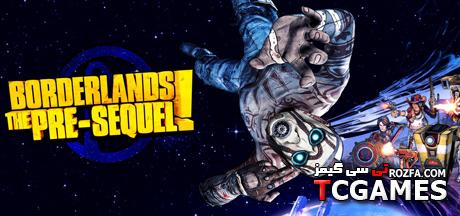 ترینر و رمزهای بازی Borderlands The Pre Sequel