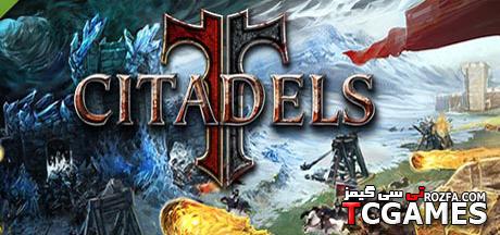 کرک FTL سالم برای بازی 2013 Citadels