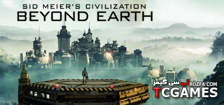 ترینر بازی Sid Meiers Civilization Beyond Earth