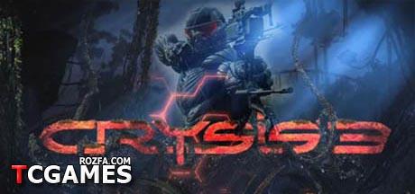 ترینر بازی کرایسیس Crysis 3