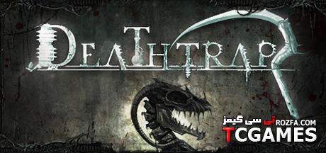 ترینر بازی Deathrap با لینک مستقیم