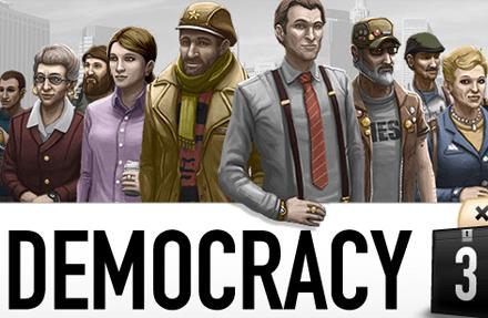 دانلود ترینر بازی Democracy 3