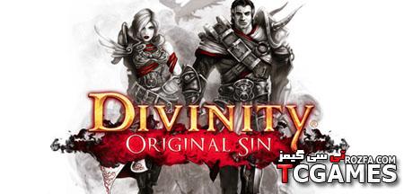 ترینر سالم بازی Divinity Original Sin v1.0.47.0