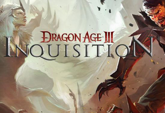 دانلود ترینر و رمزهای بازی Dragon Age 3 Inquisition