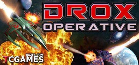 کرک بازی 2013 Drox Operative