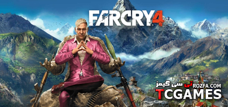 ترینر بازی Far Cry 4 x64 v1.3.0 (+19 Trainer) LinGon