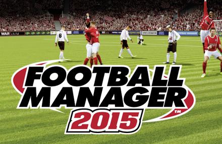 دانلود ترینر بازی Football Manager 2015