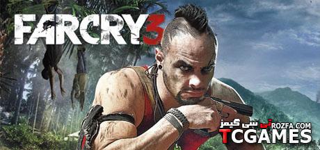 سیو کامل بازی فارکرای Far Cry 3