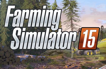 دانلود کرک بازی Farming Simulator 15