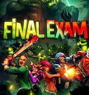 دانلود ترینر بازی Final Exam با لینک مستقیم