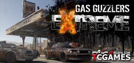 کرک سالم و معتبر بازی Gas Guzzlers Extreme