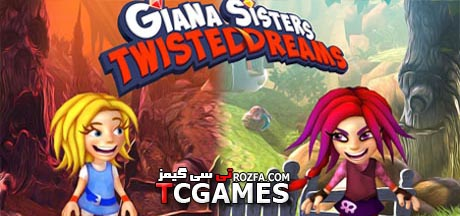 کرک بازی Giana Sisters: Twisted Dreams