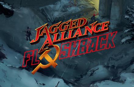 دانلود کرک بازی Jagged Alliance Flashback