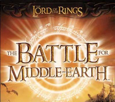 دانلود ترینر بازی The Lord of the Rings Battle for Middle Earth