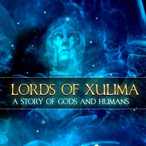 دانلود کرک بازی Lords of Xulima نسخه Reloaded