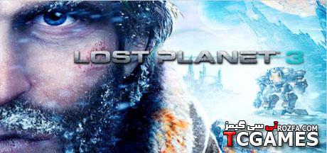 ترینر بازی سیاره گمشده Lost Planet 3