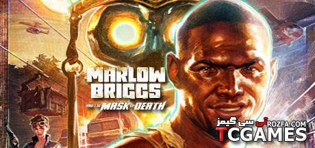 کرک بازی Marlow Briggs and the Mask of Death